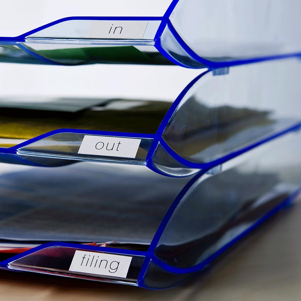 Brother DK-22214 непрекъсната хартиена ролка 2
