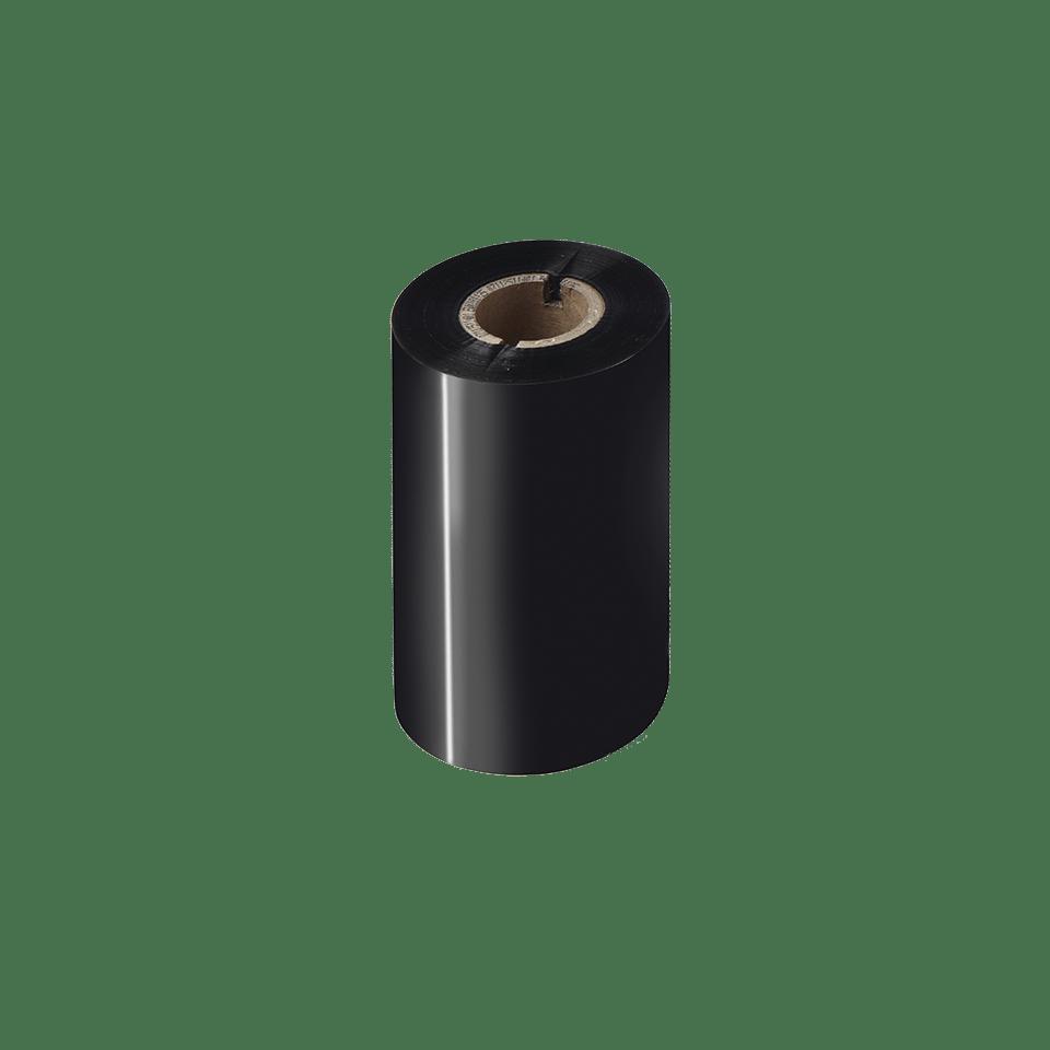 Стандартна мастилена лента със смола за термо-трансферен печат BRS-1D300-110