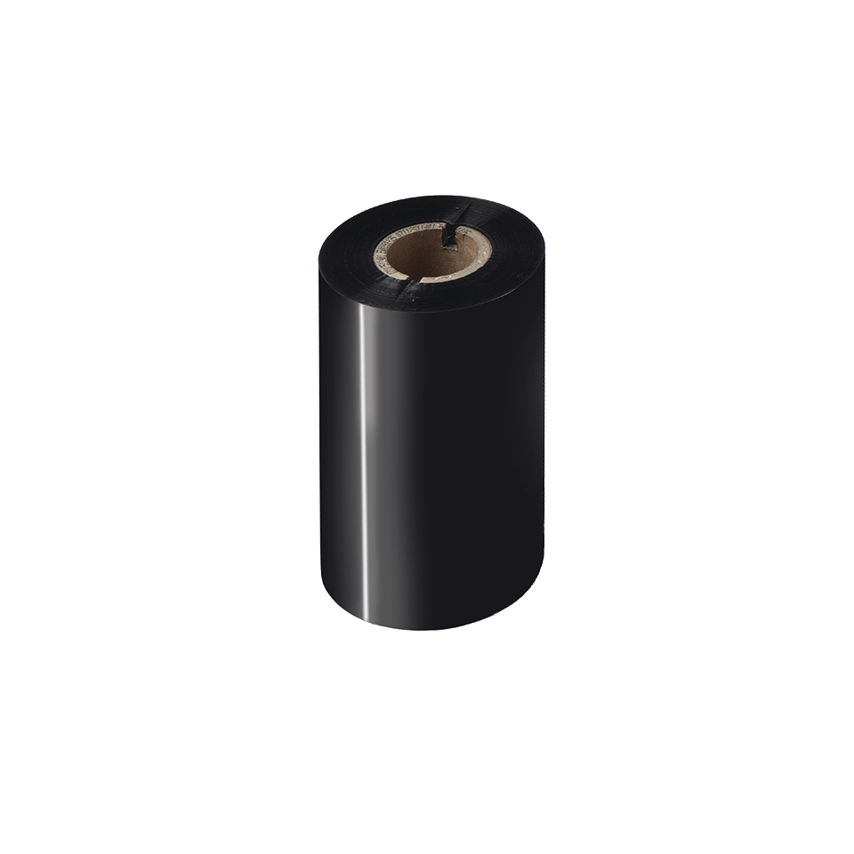 Brother премимум ролка за термо-трансферен печат, восък / смола BSP-1D300-110