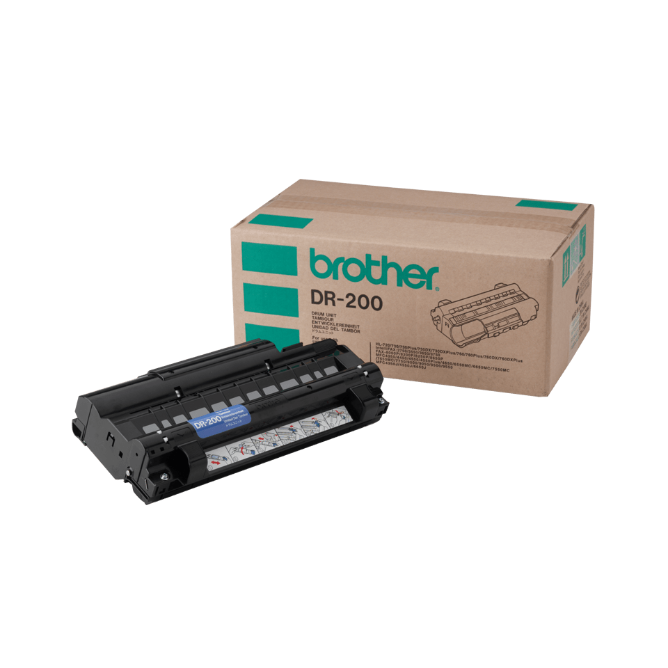 Оригинален барабанен модул Brother DR-200