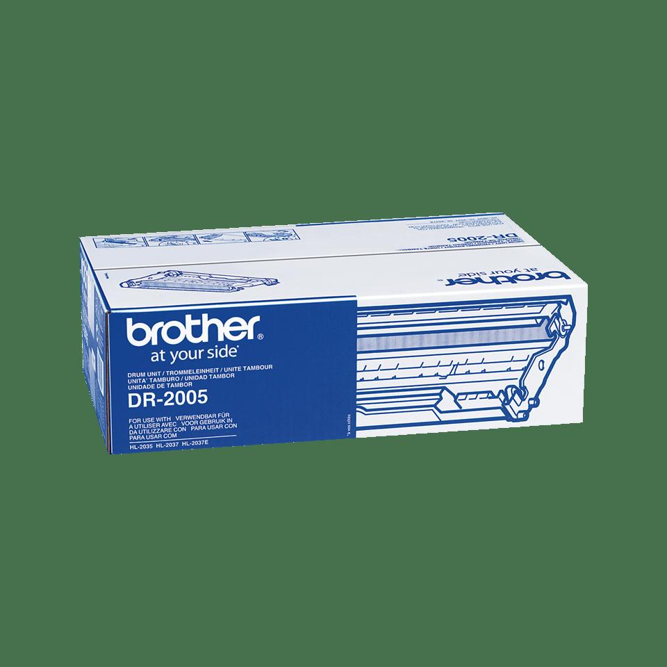 Оригинален барабанен модул Brother DR2005 2
