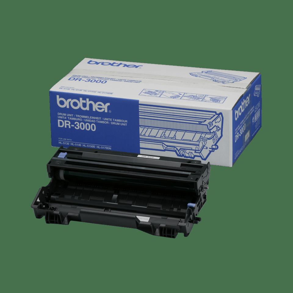 Оригинален барабанен модул Brother DR3000