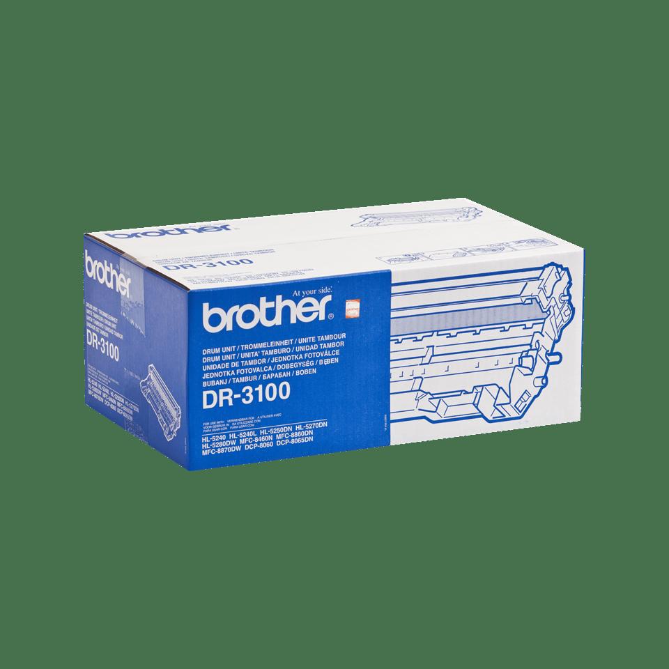 Оригинален барабанен модул Brother DR3100 2