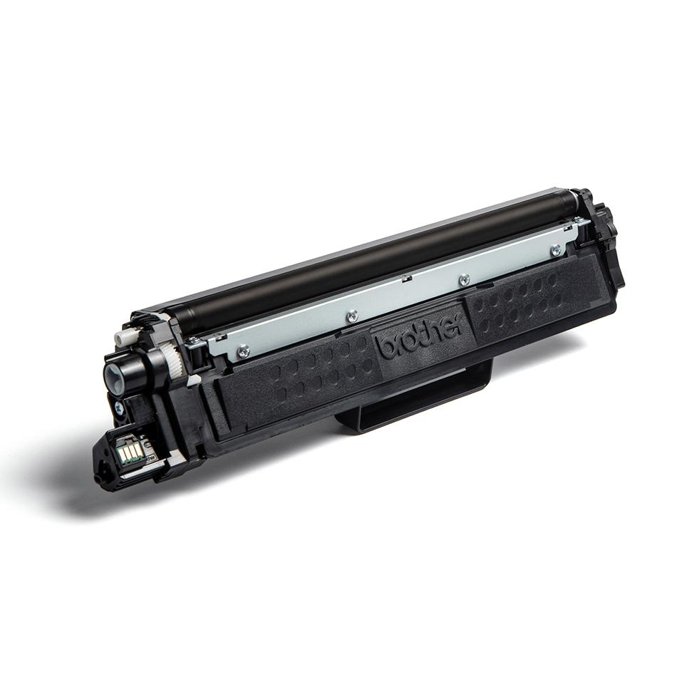 Оригинална тонер касета с голям капацитет Brother TN-247BK – черен цвят  2