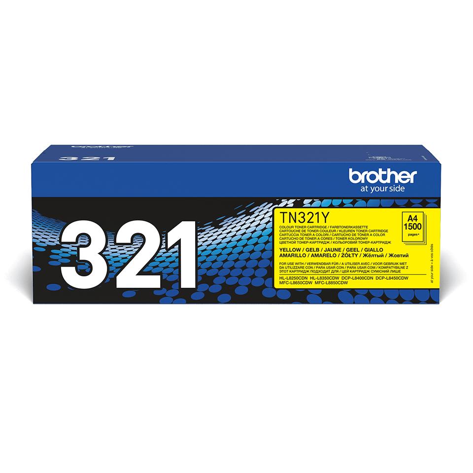 TN321Y