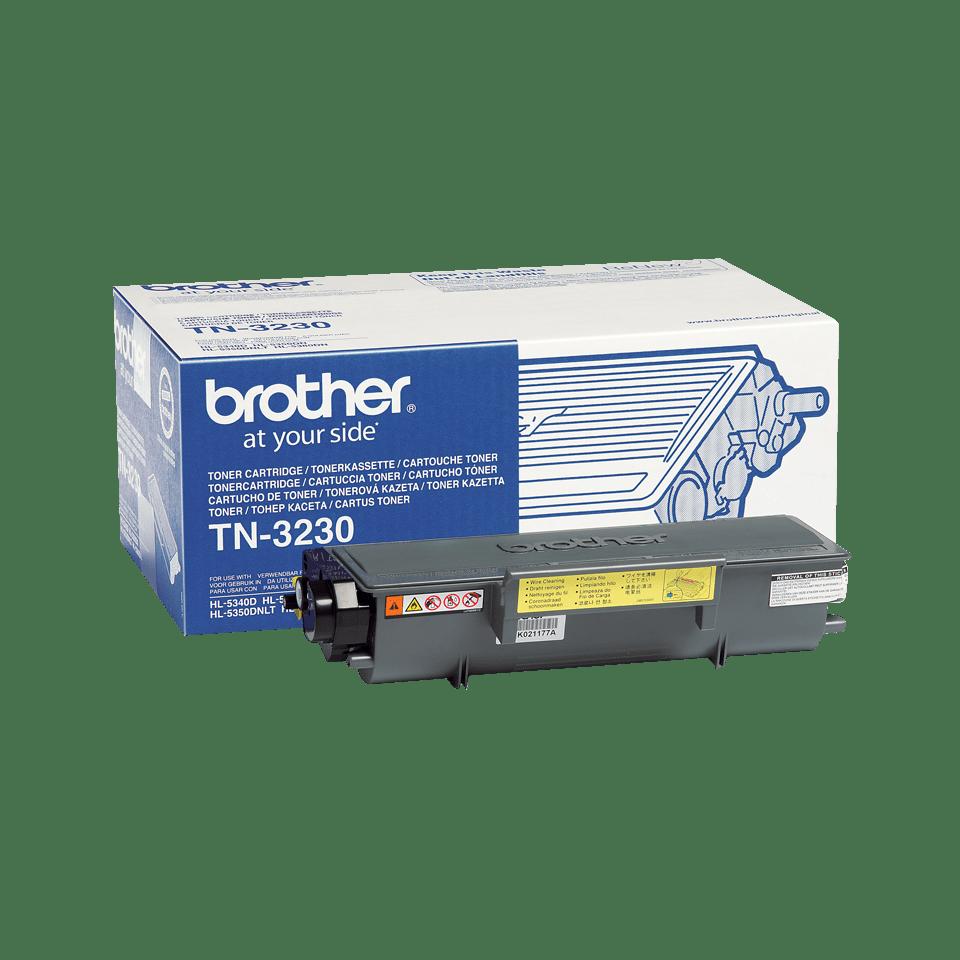 Оригинална тонер касета Brother TN-3230