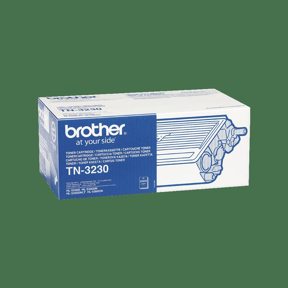 Оригинална тонер касета Brother TN-3230 2