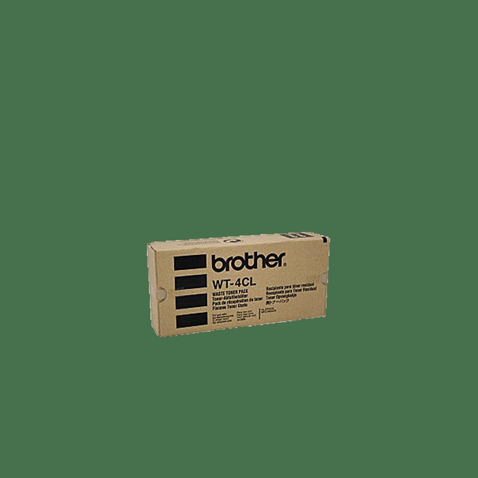 Оригинална кутия за остатъчен тонер WT4CL