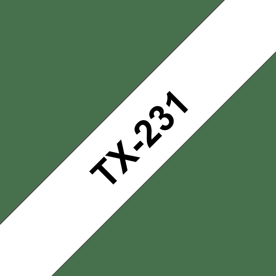 Оригинална касета Brother TX231