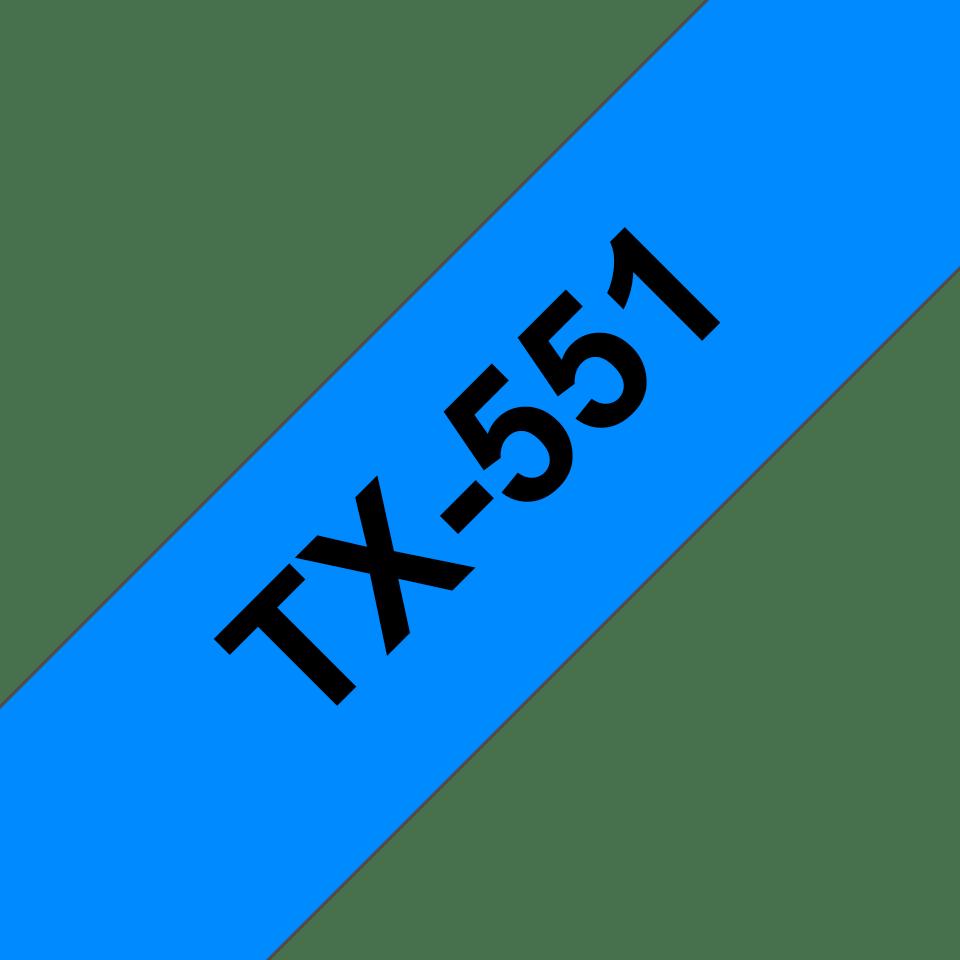 Оригинална касета Brother TX551