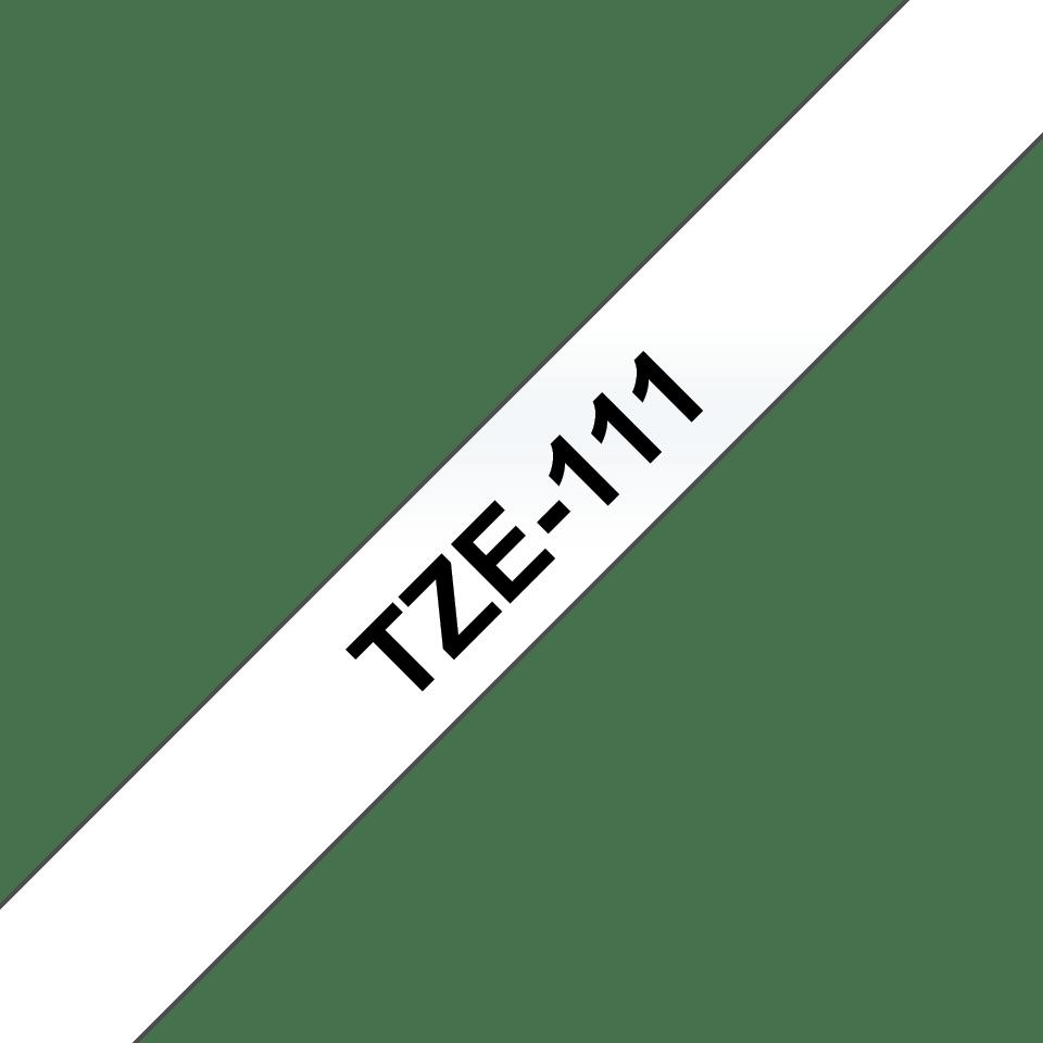 Оригинална касета Brother TZe111 3