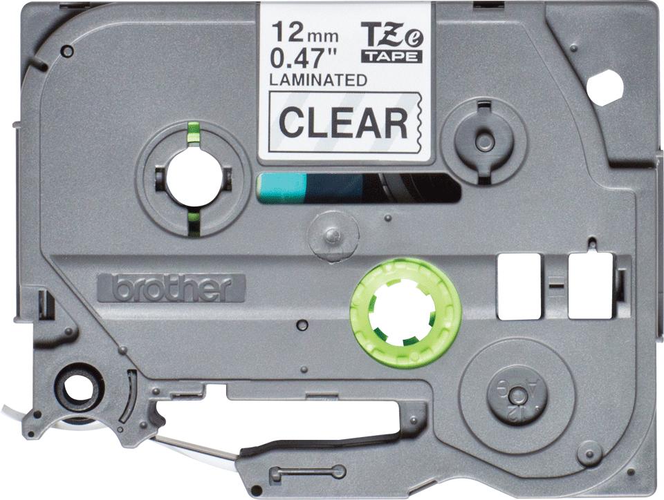 Оригинална касета Brother TZe131S