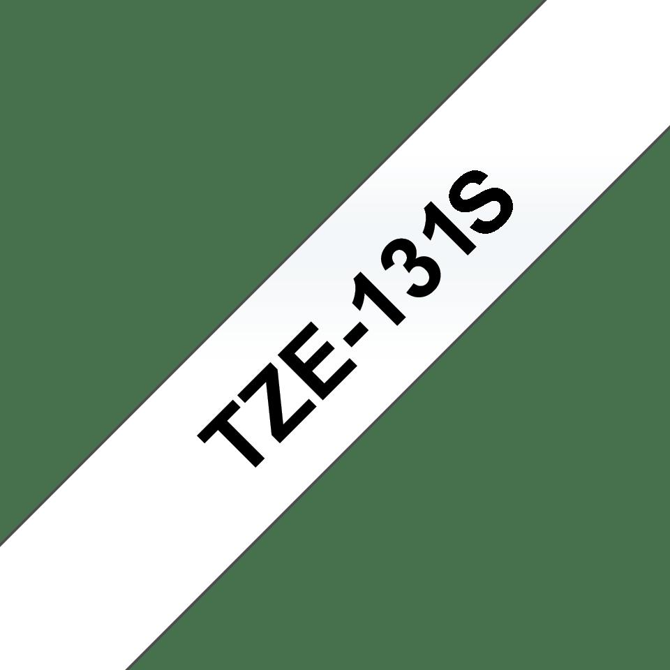 Оригинална касета Brother TZe131S 3